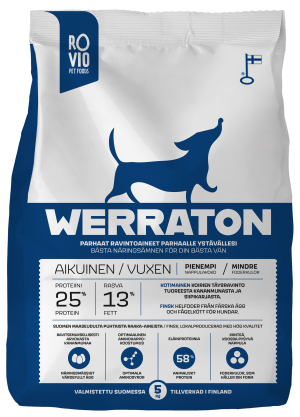 WERRATON_AIKUINEN_5kg